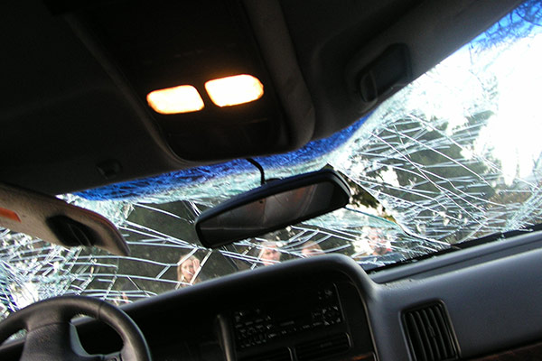 Accidente de Vehículo, abogado